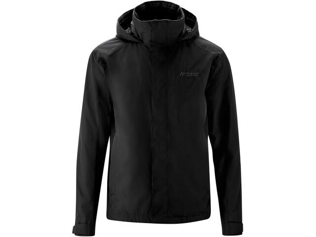 Maier Sports Nastum Jacket Men, black